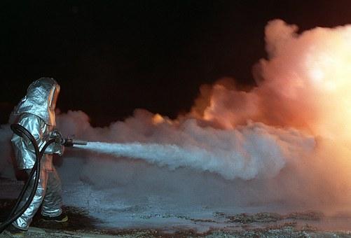ON LINE! Aggiornamento Addetto Antincendio – Rischio Basso